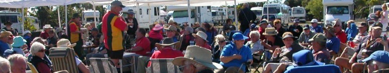 CMCA 2019 Tasmanian State Rally